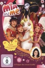 Mia and Me Box, 3 DVDs