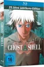Ghost in the Shell - Movie, 1 Blu-ray