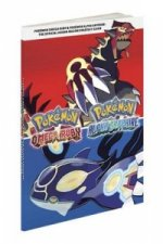 Pokemon Omega Ruby & Pokemon Alpha Sapphire: The Official Ho