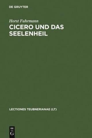 Cicero Und Das Seelenheil