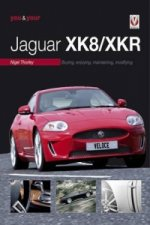 You & Your Jaguar XK/XKR