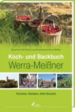 Koch- und Backbuch Werra-Meißner
