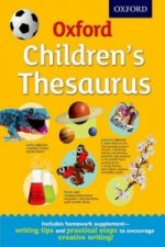 Oxford Children's Thesaurus