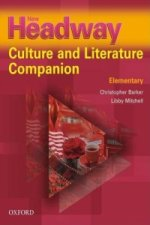 New Headway Culture and Literature Companion - Elementary