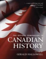 Oxford Companion to Canadian History