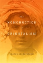 Homoerotics of Orientalism