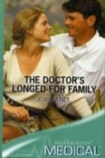 Doctor's Longed-For Family