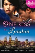 One Kiss in... London