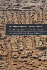 Post-Conflict Environment