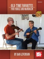 OLD TIME FAVOURITES FOR FIDDLE & MANDOLI
