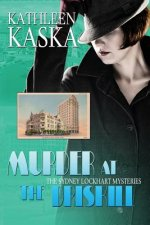 Murder at the Driskill - A Sydney Lockhart Mystery