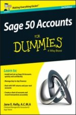 Sage 50 Accounts For Dummies UK