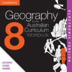 Geography for the Australian Curriculum Year 8 Electronic Workbook