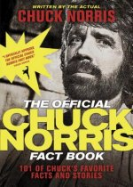 Official Chuck Norris Fact Book