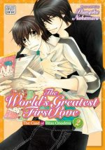 World's Greatest First Love, Vol. 2