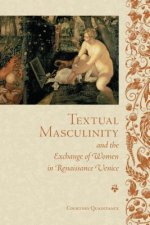 TEXTUAL MASCULINITY AND THE EXCHANGE OH
