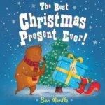 Best Christmas Present Ever!