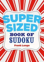 Supersized Book of Sudoku