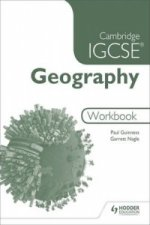 Cambridge IGCSE Geography Workbook