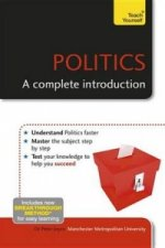 Politics - A Complete Introduction: Teach Yourself