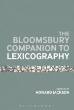 Bloomsbury Companion To Lexicography