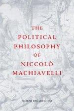 Political Philosophy of Niccolo Machiavelli