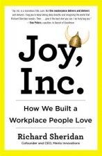 Joy, Inc
