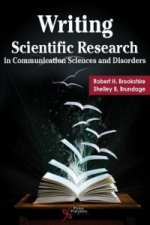 Writing Scientific Research in Communication Sciences and Disorders