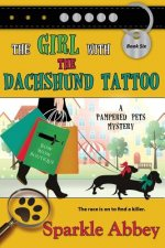 Girl with the Dachshund Tattoo
