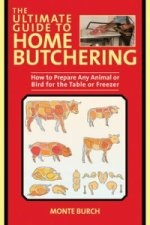 Ultimate Guide to Home Butchering