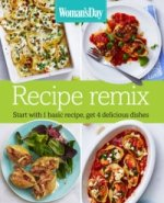 Woman's Day Recipe Remix