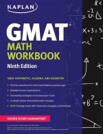 GMAT MATH WORKBOOK 2016 9E