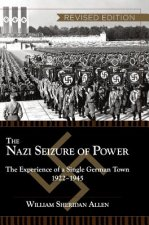 Nazi Seizure of Power