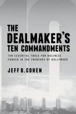 Dealmaker's Ten Commandments