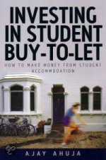 Investing in the Student Buy-to-let