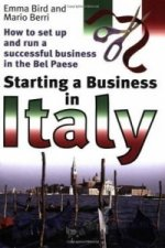Starting a Business in Italy