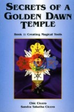 Secrets of a Golden Dawn Temple