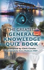 Greatest General Knowledge Quiz Book