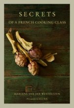 Secrets of a French Cooking Class