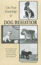 New Knowledge of Dog Behavior
