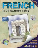 FRENCH in 10 minutes a day(R)