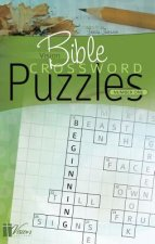 Vision Bible Crossword Puzzles