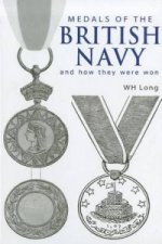 Medals of the British Navy