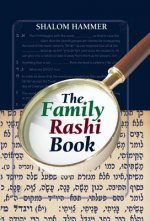 Family Rashi Book