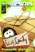 Cut the Rope: Strange Delivery
