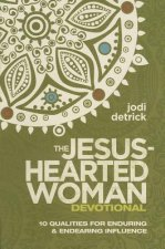 Jesus-Hearted Woman Devotional