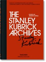 Stanley Kubrick Archives