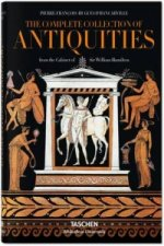 D'Hancarville. The Complete Collection of Antiquities from t