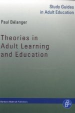 Theories in Adult Learning and Education