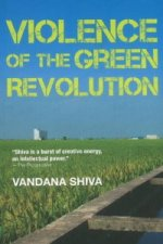 Violence in the Green Revolution
